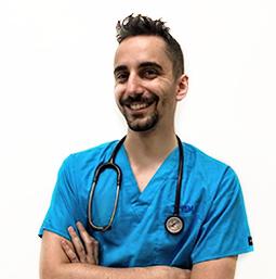 Dr. Francesco Bonato